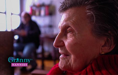 Elderly Self-Neglect